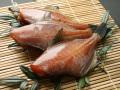 カワハギ醤油干し(ウマヅラハギ)