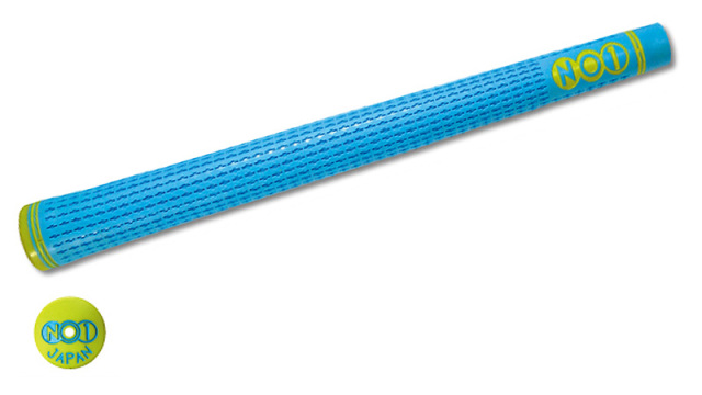 NO1 GRIP 48 SERIES - SODA BLUE