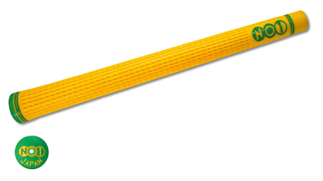 NO1 GRIP 48 SERIES - YELLOW