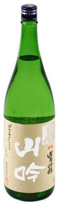 常きげん 山廃吟醸 山 吟(鹿野酒造) 1.8L箱なし