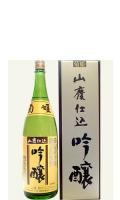 菊姫 山廃吟醸720ml
