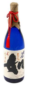 常きげん 山廃大吟醸古酒「 如(ごとし) 」(限定品 )鹿野酒造 1.8L