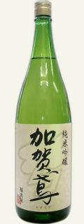 加賀鳶 純米吟醸  福光屋1.8L箱なし