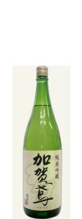加賀鳶 純米吟醸720ml