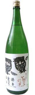 獅子の里 純米吟醸 (松浦酒造) 1.8L箱なし