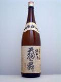 天狗舞山廃仕込純米酒(車多酒造) 1.8L 箱なし