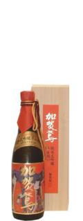 加賀鳶 純米大吟醸 千日囲い720ml