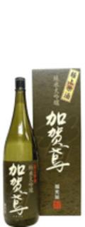 加賀鳶 極上原酒720ml