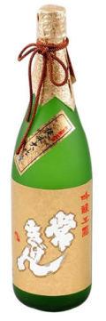 常きげん(鹿野酒造) 特別純米大吟醸 吟醸王国1.8L桐箱入り