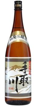 手取川 山廃本醸1.8L