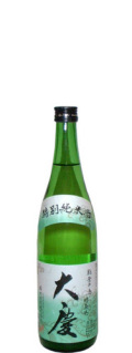 大慶 特別純米720ml