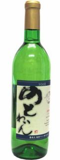 能登ワイン のとワイン ノトワインブラン(白) 720ml(石川県穴水町)