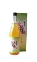 天狗舞 黄金割 梅酒720ml