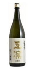 五凛純米大吟醸 1.8L