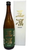 五凛純米酒720ml箱入り