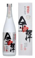 金澤 純米吟醸 原酒 720ml