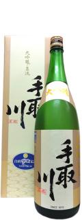 手取川 名流大吟醸1.8L