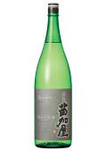 苗加屋(若鶴酒造) 純米吟醸 琳黒1800ml箱なし