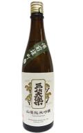 三笑楽 山廃純米吟醸備前雄町720ml