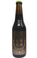 KANAZAWA BREWERY 金澤麦酒 DRY STOUT スタウト330ml