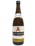 サンシャインウイスキープレミアム若鶴酒造720ml