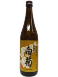 奥能登の白菊 特別純米酒720ml