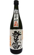 登雷(とらい)純米吟醸720ml
