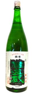 隧道蔵 純米酒1.8l
