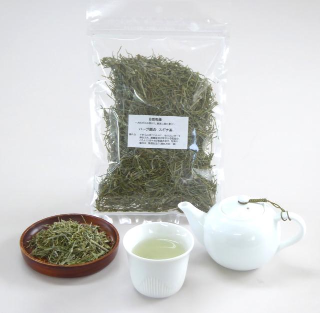 スギナ茶(2021年初夏入荷予定)