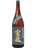 純米吟醸酒-15 1800ml