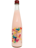 純米酒 桃色のとき 500ml