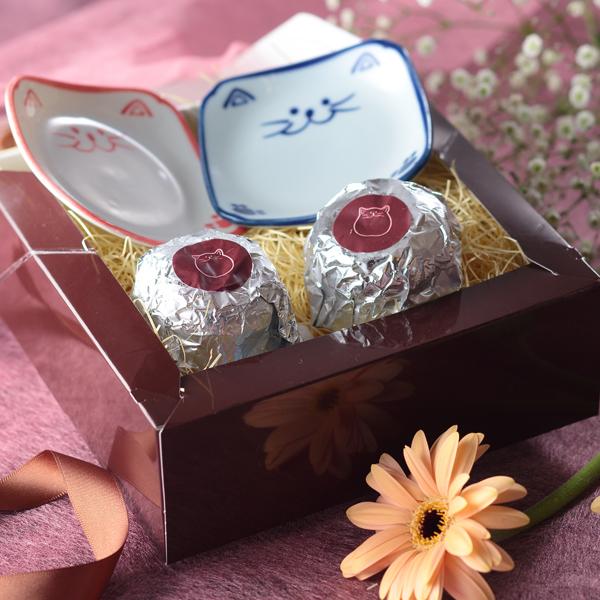 焼き菓子,バレンタイン
