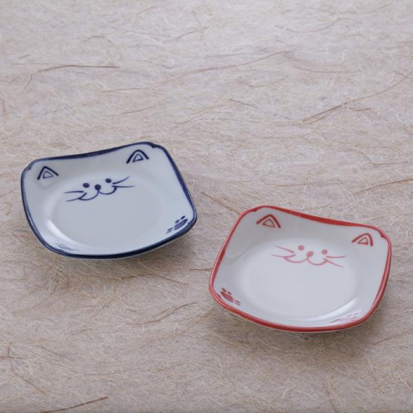 小皿のペア