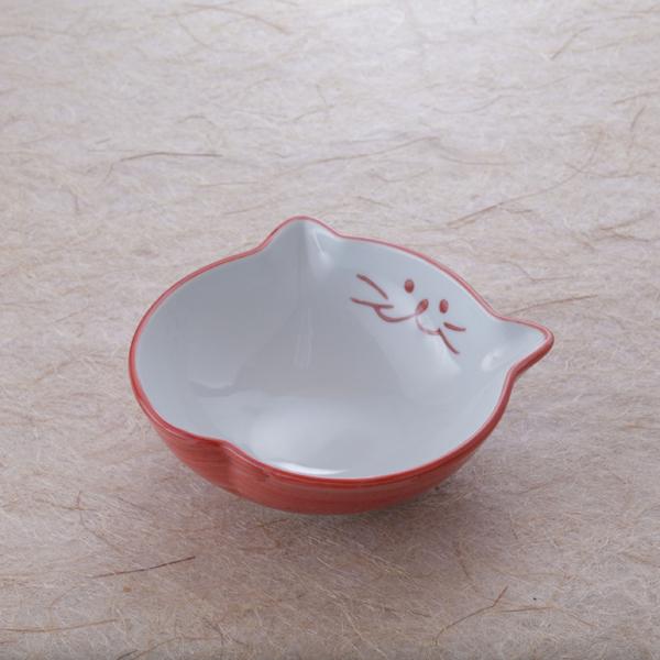 ピンク,浅鉢,猫,かわいい,キュート
