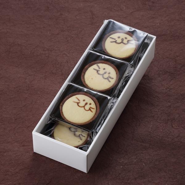 お菓子,デザート,焼き菓子,チョコタルト,レモンチーズタルト