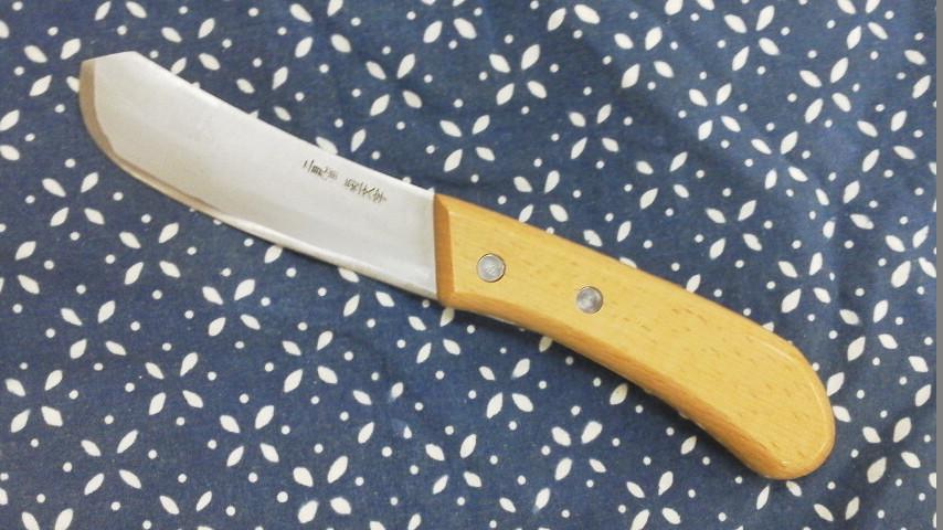 バンドナイフ