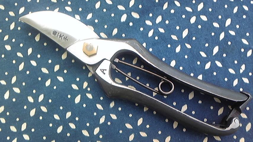 剪定鋏A型1