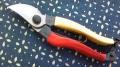 剪定鋏カラー7吋1