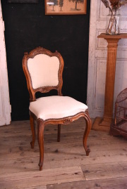 チェアー 椅子 フランス アンティーク