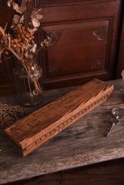 アンティーク 木製 シガーボックス