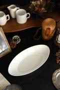 アンティーク  クレイユモントロー  皿  陶器  プレート