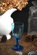アンティーク  フランス  ワイングラス