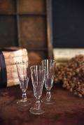 アンティーク グラス  リキュールグラス  フランス