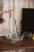 アンティーク  ワインボトル  ガラスボトル  フランス