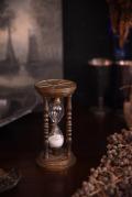 アンティーク 砂時計 フレンチ 真鍮