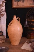 陶器 花器 フランス アンティーク