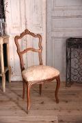 ルイ15世 チェア 木製 フランス アンティーク