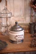 陶器 保存 ポット アンティーク フランス