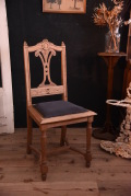 アンティーク フレンチ 飾り椅子 チェア