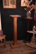 アンティーク フラワースタンド フレンチ 木製
